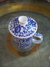 Sandee's Cup